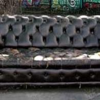 A história de um sofá