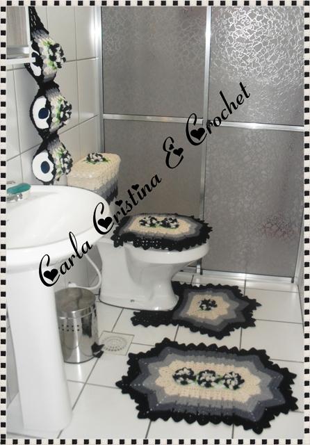 decorar banheiro jogos:Cristina – jogo de banheiro imperial