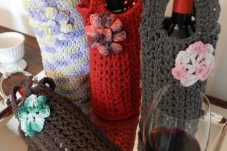 Receita - Embalagem para vinho
