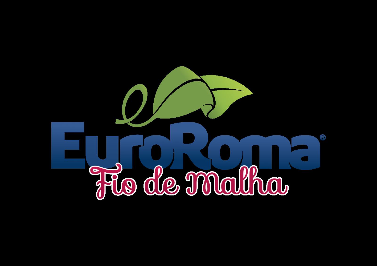 37ed273daa7f Dicas e Curiosidades: EuroRoma Fio de Malha - EuroRoma