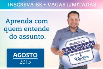 Agenda Workshop | Agosto 2015