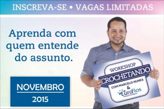 AGENDA WORKSHOP | NOVEMBRO 2015