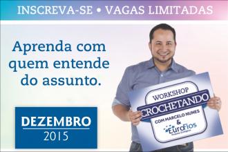 AGENDA WORKSHOP | DEZEMBRO 2015