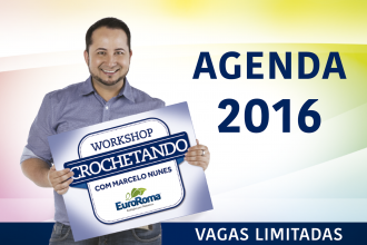 AGENDA WORKSHOP | MAIO 2016