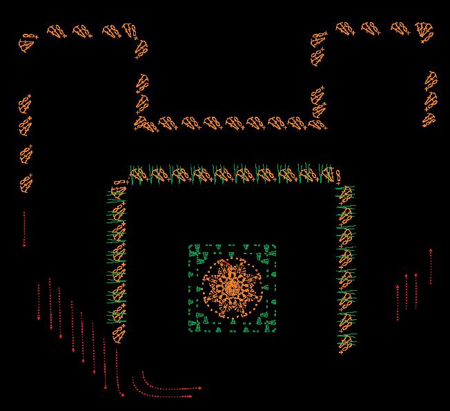 Jogo-vaso